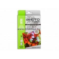 Фотобумага Cactus 10x15, 180 г/м2, 100 л., глянцевая односторонняя (GS-GA61180100)