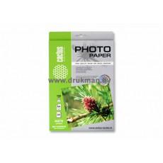 Фотобумага Cactus A4, 100 г/м2, 20 л., матовая самоклеящаяся для струйной печати (CS-MSA410020)