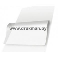 Пленка Hi-IMAGE прозрачная глянцевая самоклеящаяся A4, 10 л.