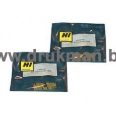 Чип Hi-Black к картриджу Sharp AR-5015/5316 (AR-016LT), Bk, 16K