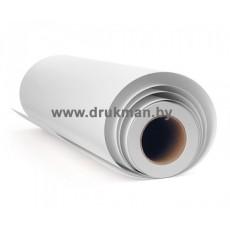 Бумага офсетная в рулоне 80 г/м2, 420х175х76 мм