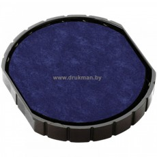 Штемпельная подушка Colop, для Printer R40, PrinterR40-Dater синяя