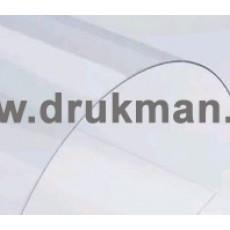 Обложки для переплета пластик ПВХ прозрачные A4, 150 мкм, /100шт./