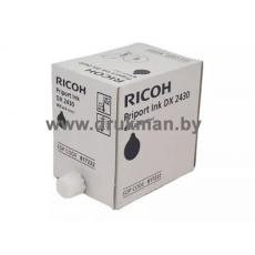 Чернила/краска для Ricoh Priport DX2430/X2330 (1 картридж*500 мл)