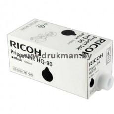 Чернила/краска HQ90 для Ricoh Priport HQ7000/9000/DD6650P (1 картридж*1 000 мл)