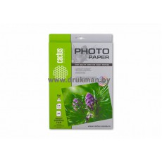 Пленка Cactus A4, 150 г/м2, 50 л.,  глянцевая прозрачная для лазерной печати (CS-LFA415050)