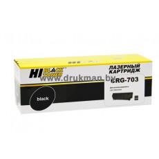 Картридж Hi-Black для Canon LBR-2900/3000, 2K (HB-№703)