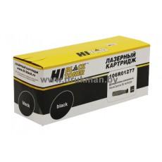 Картридж Hi-Black (HB-106R01277) для Xerox WC 5016/5020B, 6.3K (без чипа)
