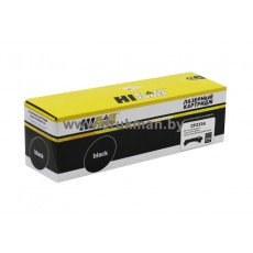 Картридж Hi-Black для HP LJ Ultra M106/MFP M134, 2.3K (HB-CF233A)