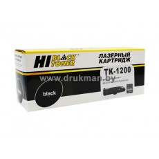 Картридж Hi-Black для Kyocera M2235/2735/2835/P2335, 3K (HB-TK-1200)