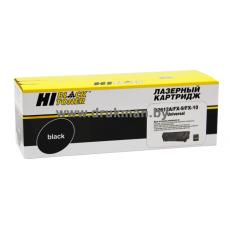 Картридж Hi-Black для Canon i-SENSYS MF-4018/4120/4140/4150/4270, 2K (HB-FX-10/9/Q2612A)