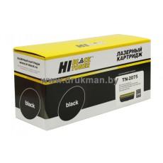 Картридж Hi-Black для Brother HL-2030/2040/2070/7010/7420/7820, 2.5K, без чипа (HB-TN-2075)