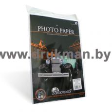 """Фотобумага REVCOL """"Microporous Luster"""" (RC) 10х15, 260 г/м2, 100 л."""