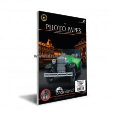 Фотобумага REVC, глянцевая RC Super Glossy А4, 260 г/м2, 20 л.