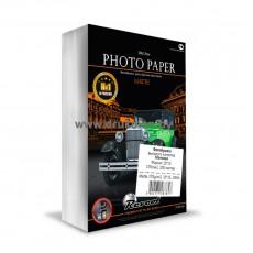 Фотобумага Revcol  матовая 10x15 мм, 170 г/м2, 100 л.