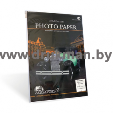 Сублимационная бумага Revcol А4, 100 г/м2, 100 л. Улучшенное качество!