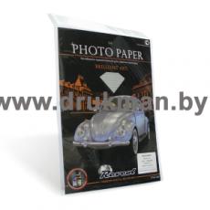 "Фотобумага REVCOL ""Brilliant Art"" сетка 3D A4, 260 г/м2, 5 л."