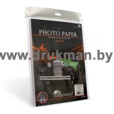 Фотобумага  REVCOL матовая A4, 160 г/м2, 100 л.